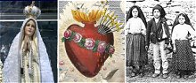 The ImmaculateHeart.com