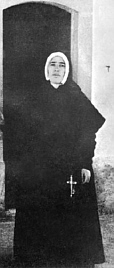 Sister Lucy in 1957 said the punishment for rejection of God's Way is immanent.